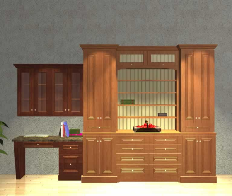 3D Interior Images: Services